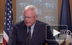 """США заявили о """"сомнениях"""" России в поддержке Башара Асада"""