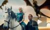 """""""Игра престолов"""", 5 сезон: первые четыре серии пираты слили в Интернет"""