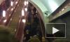 Из-за поломки эскалатора в Озерках закрывали станцию метро
