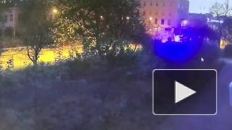 Сотрудники ГИБДД задержали наркозависимого таксиста, пытавшегося скрыться от полиции