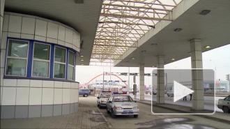 На Мориса Тореза полицейский на служебном автомобиле врезался в МАЗ, мужчину доставили в больницу