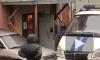 """Угонщики, которые увели четыре """"Мерседеса"""" с Синопской набережной, задержаны в Гатчинском районе"""