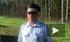 """В Выборгском районе """"Хендай"""" вылетела в кювет: есть пострадавшие"""
