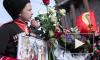 Вербное воскресенье 2014 в Петербурге: маленькие казачки прошли детским Крестным ходом