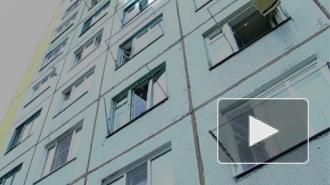 Мать с младенцем выбросилась из окна в центре Москвы