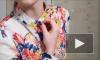 Видео обзор с примеркой одежда с Aliexpress ( три блузки )