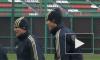 Футболисты сборных России и Греции сегодня проведут товарищеский матч