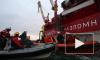 Подозреваемых в пиратстве экологов Гринпис ждет арест