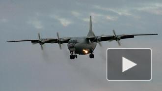 Авиакатастрофа под Иркутском: Ан-12 разбился, не дотянув до аэропорта