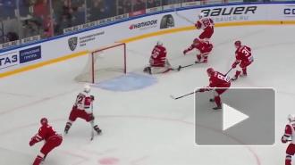 Сборная России по хоккею узнала соперников на ЧМ-2021