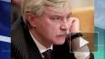 Полтавченко «твиттнул» о первом в этом году петербургском ...