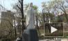 Во Владивостоке открыт памятник Илье Муромцу
