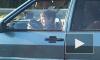 Катавший на коленях ребенка по КАД водитель может заплатить 30 тысяч
