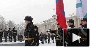Военно-морское ведомство России вновь в Адмиралтействе