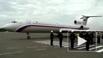 Авиакатастрофа во Внуково: снегоуборщик не заметил, как выехал на ВПП, маршрут был согласован с диспетчером