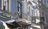 Историческое здание на Гончарной улице очистили от незаконной рекламы
