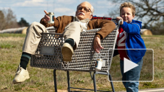 Хит-кино: Заряд перед Сочи-2014, Франкенштейн и дед-приколист