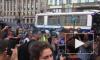 На акции за честные выборы в Петербурге начались массовые задержания