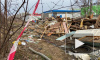 Администрация пообещала убрать свалку на Дальневосточном проспекте