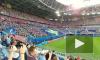 Россия победила Новую Зеландию в первом матче Кубка конфедераций