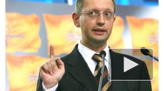Ситуация на Украине: Яценюк увольняет 24 тысячи госслужащих