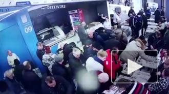 """Полиция задержала похитителя коллекционных монет в СКК """"Юбилейный"""""""