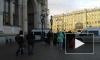 Вход на Московский вокзал ограничили: на месте работает ОМОН