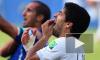 Укус Суареса на матче Уругвай - Италия: видео инцидента изучат в ФИФА