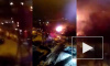 Все происшествия в Петербурге за 29 января: фото и видео