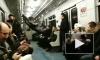 Человек-паук вновь устроил шоу в петербургском метро
