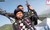 Индийский пилот параплана хотел спасти туриста и погиб сам