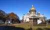 В Петербурге продлили режим самоизоляции до 12 мая