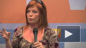 Светлана Худякова: Замуж за иностранца хотят после несчастного брака