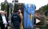 Смертельное ДТП в Ленобласти: поезд снес рейсовый автобус, которым раздавило женщину, - 27 раненых, 3 погибших