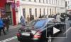 Видео: оппозиция блокировала и сдала полиции VIP-«Мерседес»