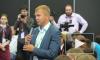 Сбербанк принял участие в панельной сессии «Вовлечение в предпринимательство»