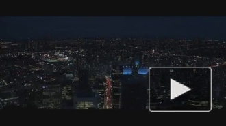 Metallica опубликовала трейлер собственного фильма