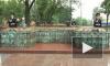Город лилипутов. В Александровском парке открыли «Мини-Петербург»