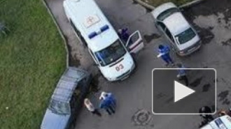 В Петербурге молодые влюбленные погибли, упав с балкона 11 этажа после вечеринки