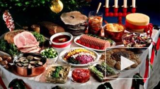 Хозяйки учатся готовить салаты, которые помогут сохранить фигуру и задобрить символ Нового года