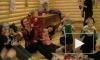 Малышей накормили красками. Финские педагоги устроили съедобный мастер-класс