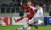 Россия проиграла Испании на молодежном ЧЕ по футболу
