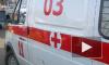 Мигранта, упавшего в шахту лифта на Славянской улице, могли убить