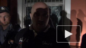 Задержан координатор Федерации автовладельцев России Вадим Коровин за отказ пропустить машину с «мигалкой»