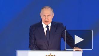 Путин считает, что мировое здравоохранение стоит на пороге революции