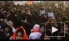 Женщины королевства Бахрейн вышли на митинг