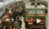 Пожар на вокзале в Зеленогорске задержал отправление электричек
