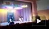 В Таганроге на детском конкурсе талантов выступили полуголые девушки с эротическим танцем