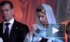 Медведев в Рождество пожелал россиянам счастья, любви и согласия