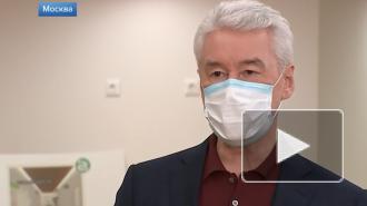Собянин назвал закрытие Москвы крайней мерой в борьбе с коронавирусом